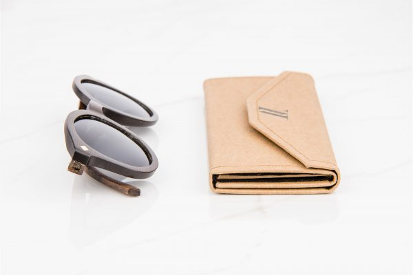Amevie bamboo sunglasses - Dana