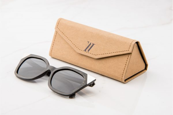 Amevie bamboo sunglasses - Paris