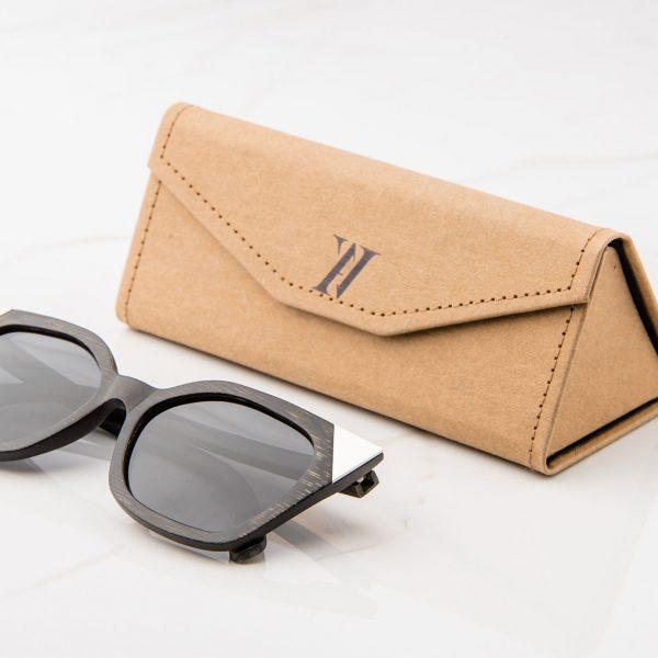 Amevie bamboo sunglasses - Paris