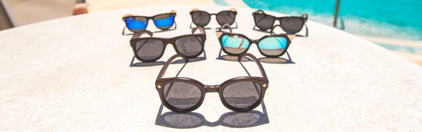 2018 Sunglasses Summer