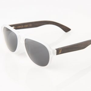 Amevie bamboo sunglasses Cancun