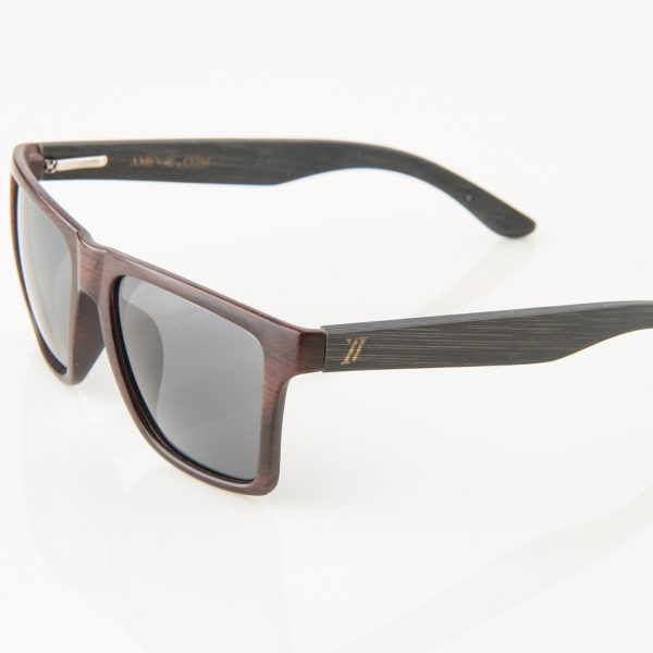 Amevie bamboo sunglasses Cabarete