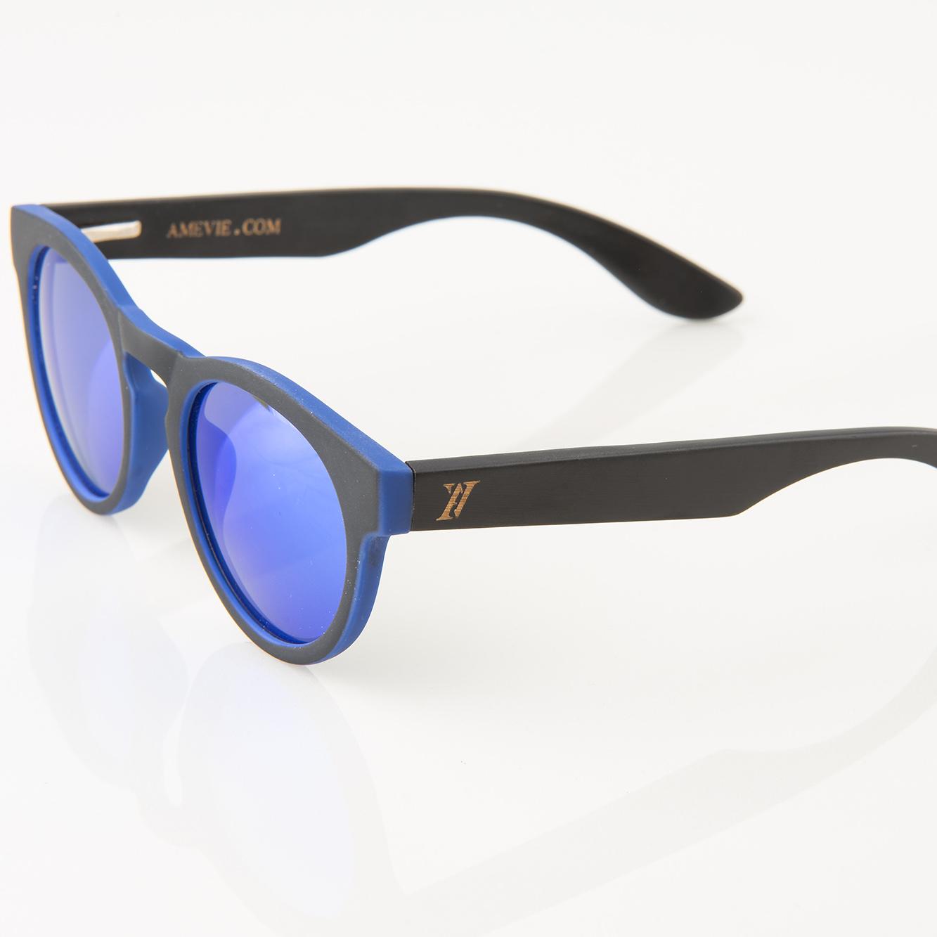 55e1b9159b Unisex Bamboo Sunglasses - Curacao