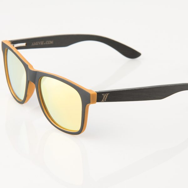 Amevie Bamboo Sunglasses Gorda