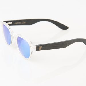 Amevie bamboo Sunglasses Aruba