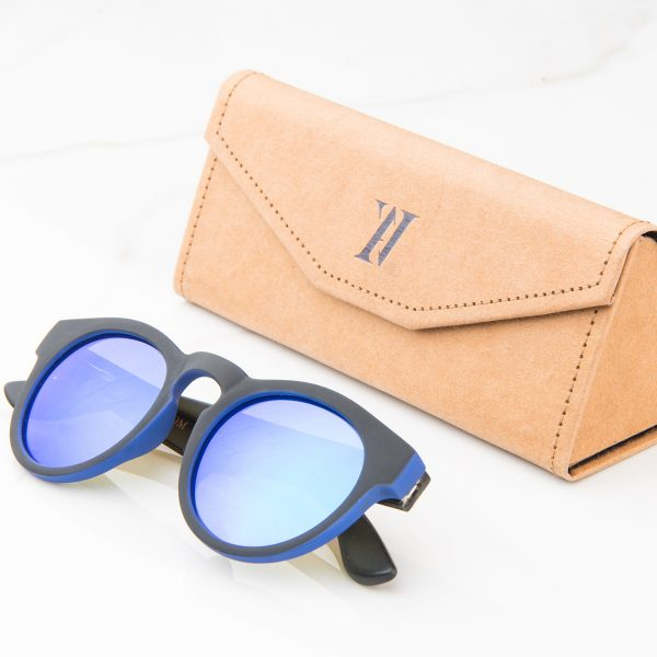 Amevie Bamboo Sunglasses Curacao 4