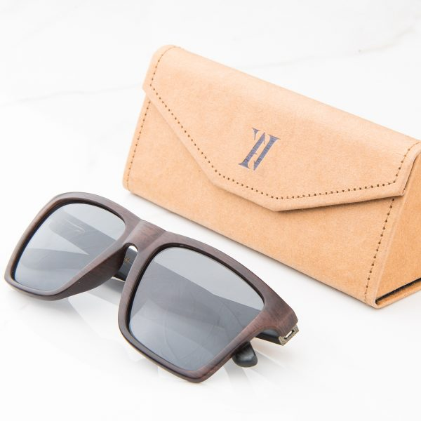 Amevie bamboo sunglasses Cabarete 4