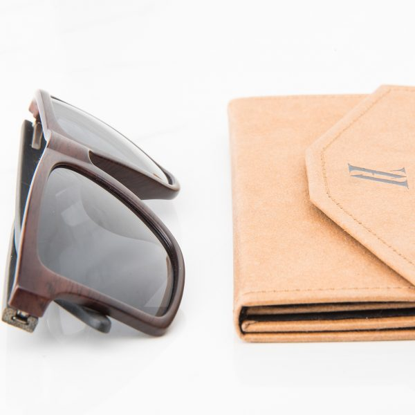 Amevie bamboo sunglasses Cabarete 3