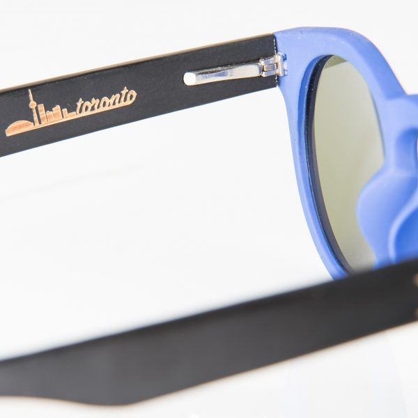 Amevie Bamboo Sunglasses Curacao 2