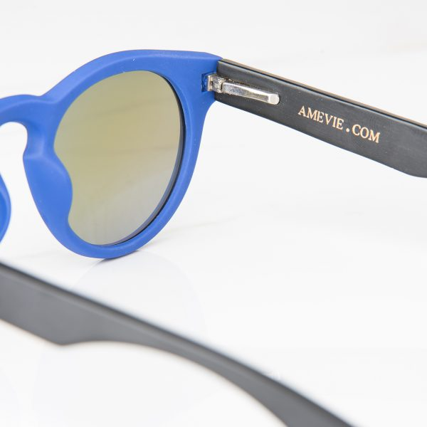 Amevie Bamboo Sunglasses Curacao 1
