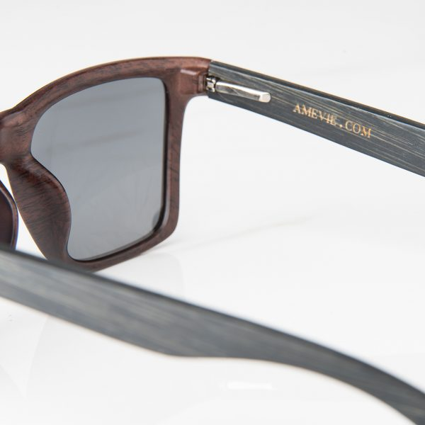 Amevie bamboo sunglasses Cabarete 1