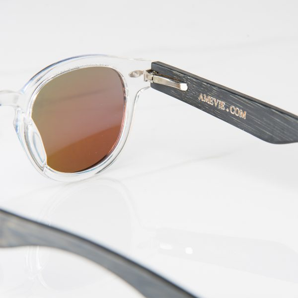 Amevie bamboo Sunglasses Aruba 2
