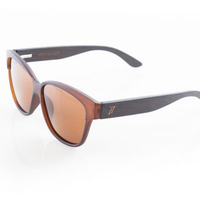 Bamboo sunglasses for men and women