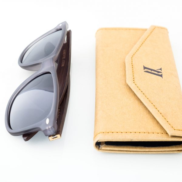 Amevie bamboo sunglasses