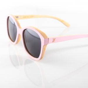 Sustainable Bamboo Sunglasses amevie