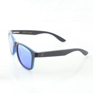 Azores Sky Bamboo Sunglasses